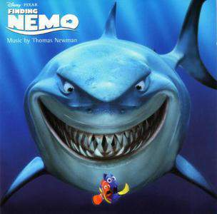 Finding Nemo by Soundtrack - Various Artists