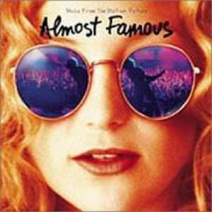 Almost Famous by Soundtrack - Various Artists
