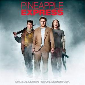 Pineapple Express by Soundtrack - Various Artists