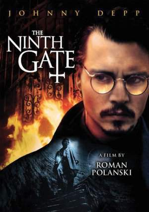 The Ninth Gate by Soundtrack - Various Artists
