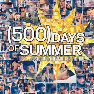 (500) Days Of Summer by Soundtrack - Various Artists