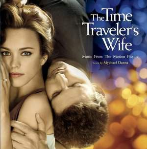 The Time Travelers Wife by Soundtrack - Various Artists