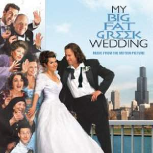 Download mp3 My Big Fat Greek Wedding album of Soundtrack