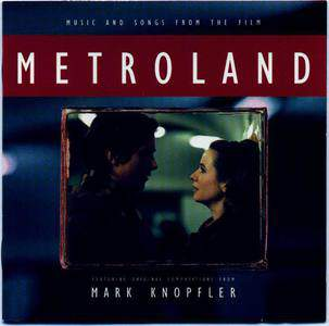 Metroland by Soundtrack - Various Artists