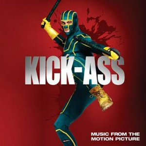 Kick Ass by Soundtrack - Various Artists