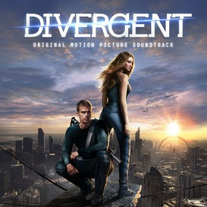 Divergent by Soundtrack - Various Artists