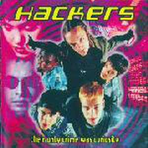 Plastico - Hackers 1 by Soundtrack - Various Artists