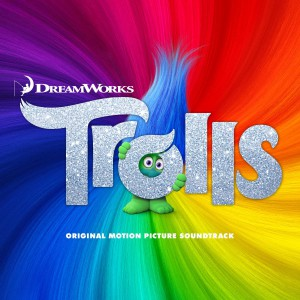 Trolls by Soundtrack - Various Artists