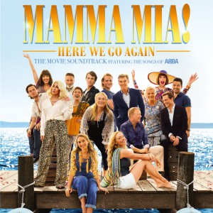 Mamma Mia! Here We Go Again by Soundtrack - Various Artists