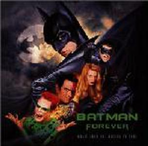 Batman Forever by Soundtrack - Various Artists