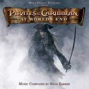 Pirates of the Caribbean: At World's End by Soundtrack - Various Artists