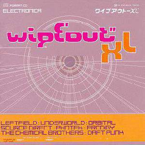Dust Up Beats (The Chemical Brothers) – Techno - Various Artists download mp3