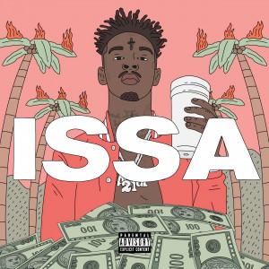 Issa Album by 21 Savage