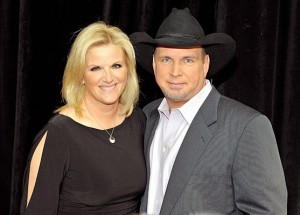 Music by Garth Brooks And Trisha Yearwood