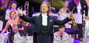 Music by Andre Rieu And Johann Strauss Orchestra