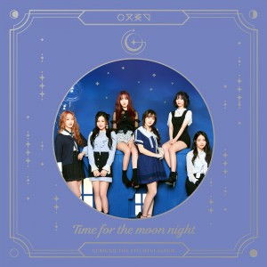 Time For The Moon Night by Gfriend