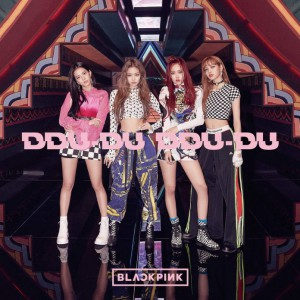 Ddu-Du Ddu-Du (Jp Ver.) - Single by Blackpink