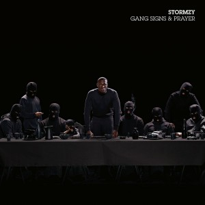 Gang Signs and Prayer by Stormzy