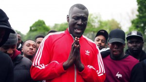 Music by Stormzy