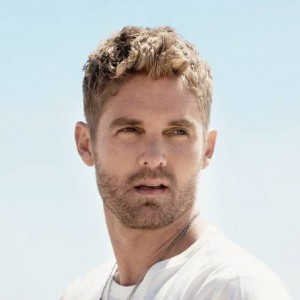 Music by Brett Young