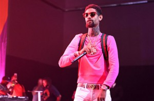 Music by Pnb Rock