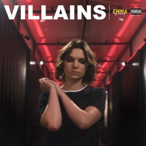 Villains by Emma Blackery