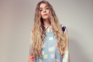 Music by Becky Hill