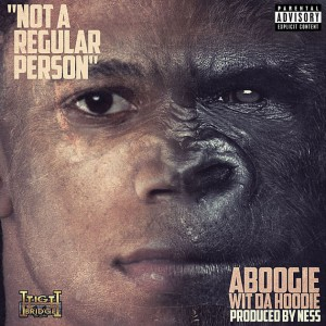 Not A Regular Person - Single by A Boogie Wit Da Hoodie
