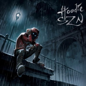 Hoodie Szn by A Boogie Wit Da Hoodie