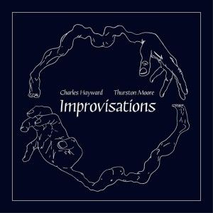 Improvisations by Charles Hayward