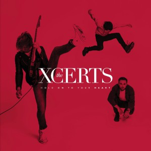 Hold On To Your Heart by The Xcerts