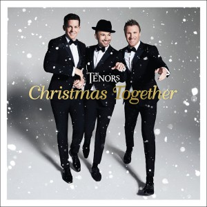 Christmas Together by Tenors
