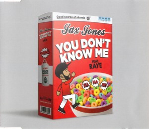 You Don't Know Me (Feat. Raye) - Single by Jax Jones