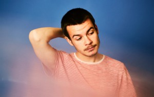 Music by Rex Orange County