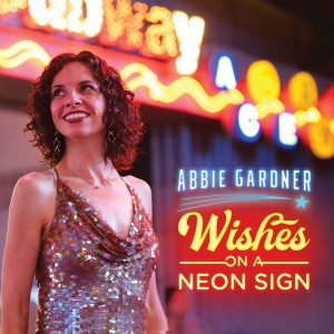 Wishes An A Neon Sign by Abbie Gardner