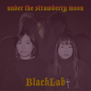 Under The Strawberry Moon by Blacklab