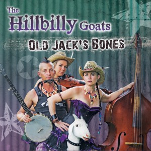 Old Jack's Bones by Hillbilly Goats