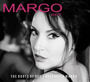 The Roots Of Rey / Despacito Margo by Margo Rey