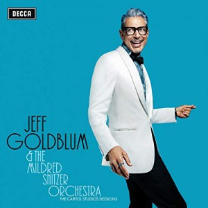 The Capitol Studios Sessions by Jeff Goldblum