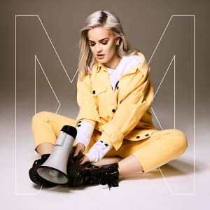 Speak Your Mind (Deluxe Edition) by Anne-Marie