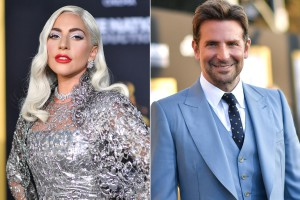 Music by Lady Gaga And Bradley Cooper