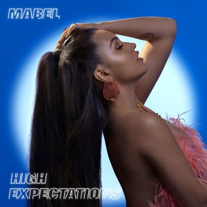 High Expectations (Japanese Limited Edition) by Mabel