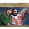 Live Like Horses (With Luciano Pavarotti)
