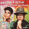Through The Storm (With Aretha Franklin) Cds