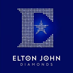 Diamonds (Limited Edition) by Elton John