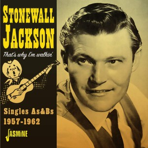 Thirty Links Of Chain – Stonewall Jackson download mp3