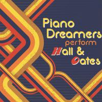 Piano Dreamers Perform Hall and Oates