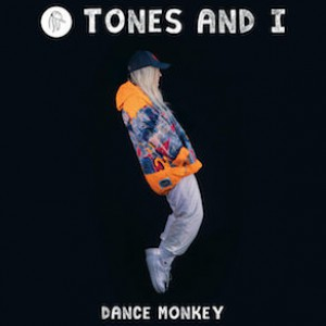 Dance Monkey - Single by Tones And I