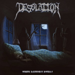 Where Darkness Dwells by Desolation