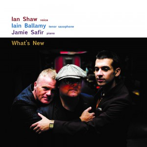 You Stepped Out Of A Dream – Ian Shaw And Iain Ballamy And Jamie Safir download mp3